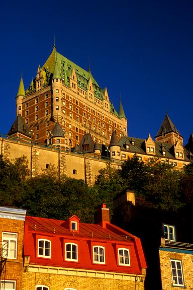 Québec, 1ère ville au Canada pour établir une entreprise