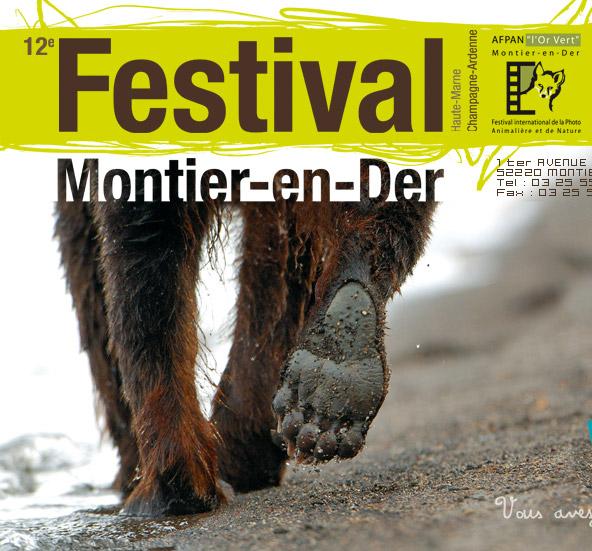 Festival international de la photo animalière et de la nature