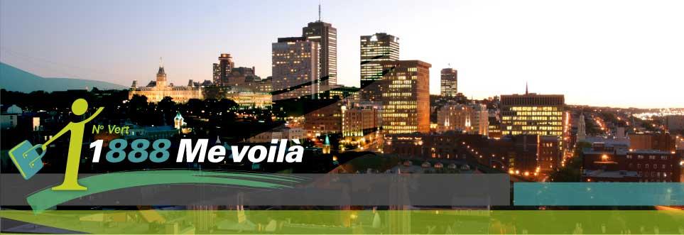 """Immigration réussie : La ville de Québec lance son site internet """"1888mevoila"""" et accueille ses nouveaux arrivants"""