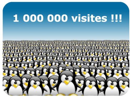 million-visites
