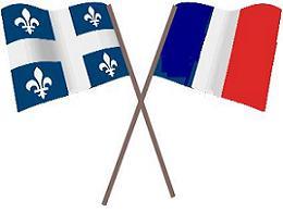 drapeauFrance_Quebec