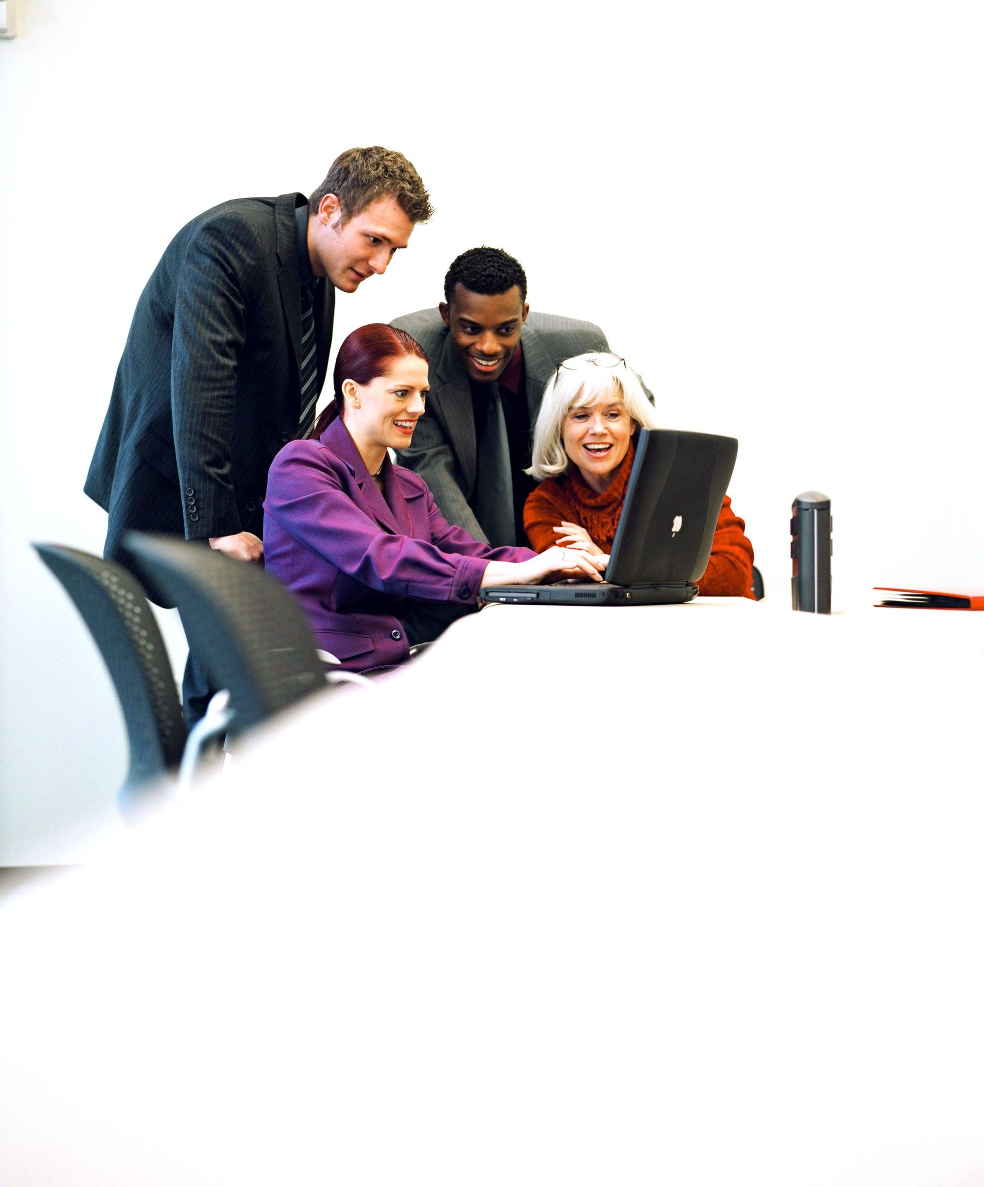 Pourquoi recruter un stagiaire international dans votre entreprise ?