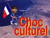 Le choc culturel en quatre temps