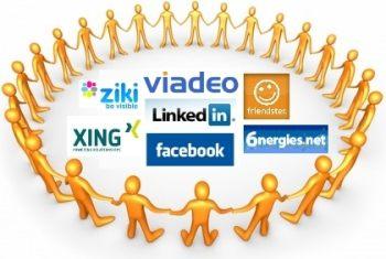 Les médias sociaux ouvrent une ère nouvelle pour le recrutement