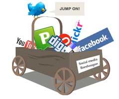 Les médias sociaux: chronologie des actions à entreprendre pour réussir [2e partie]