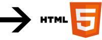 """HTML5, le nouveau mot """"in"""" du web"""