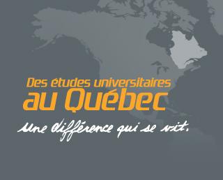 Tournée des Universités québécoises en France (6-13 octobre 2011)