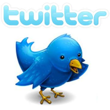 Grandes entreprises et réseaux sociaux : Twitter s'envole !