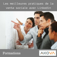 formation linkedin reseaux sociaux