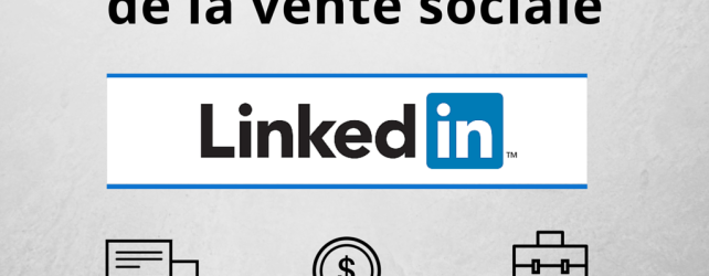 Les 7 péchés capitaux sur Linkedin