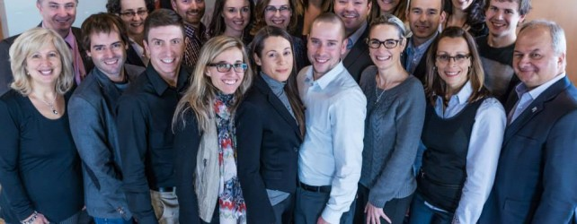 Retour sur la Mission France de 16 entrepreneurs québécois