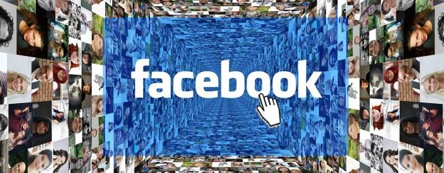 Papy fait-il encore de la résistance sur Facebook ?