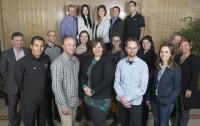 13 jeunes entrepreneurs québécois en mission commerciale en France
