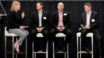 Temoignage mentorat affaires entrepreneur Québec