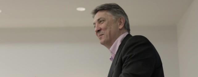 Francis Bélime nommé Ambassadeur du Rendez-vous annuel du mentorat d'affaires 2017