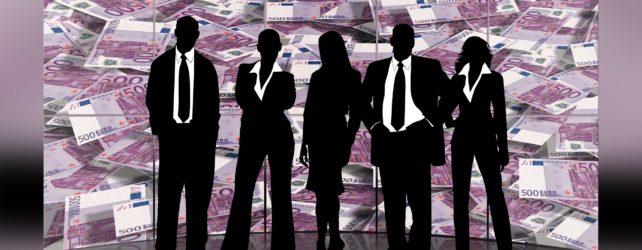 Bourse jeune entreprise : Les entrepreneurs à l'honneur à Québec
