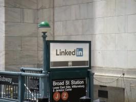 Linkedin et réseaux sociaux