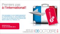 Mission France 2015 entrepreneurs quebec