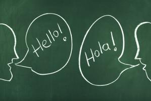 publication page facebook multilingue